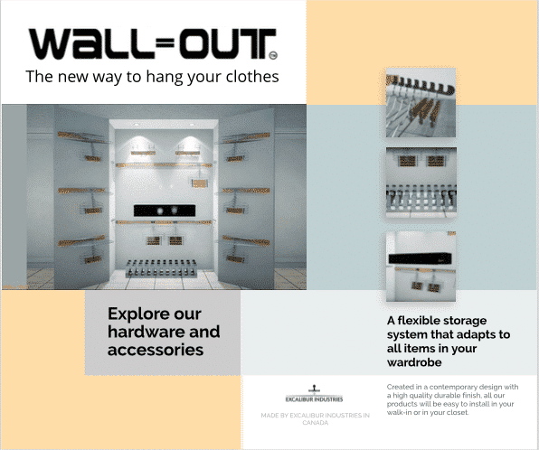WALL-OUT CATALOGUE